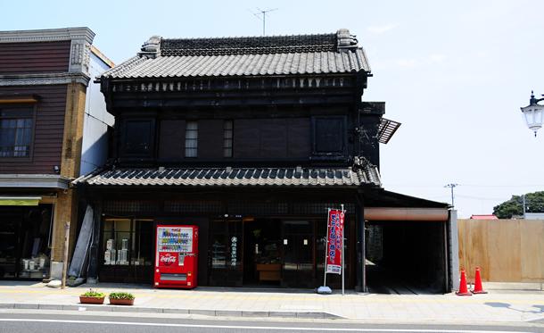 画像:福島屋砂糖店