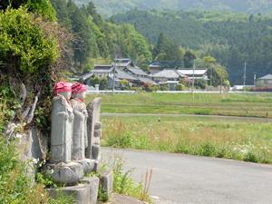 画像:里山風景05