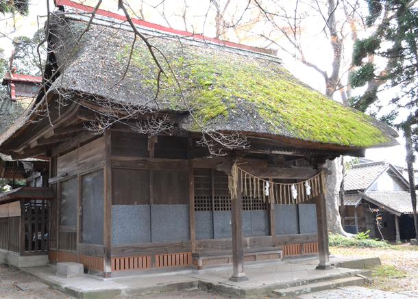 画像:高浜神社