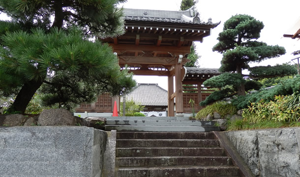 画像:福寿院