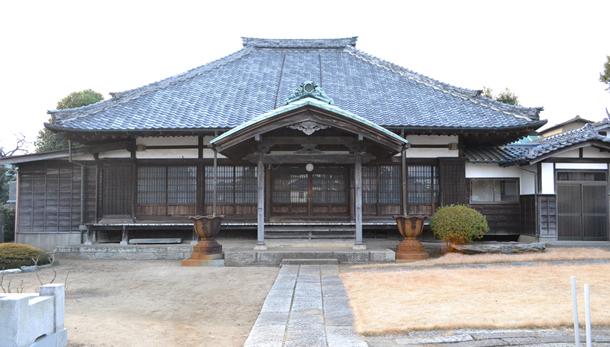 画像:平福寺