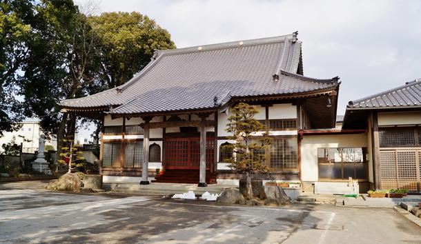 画像:萬福寺