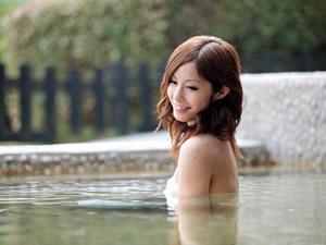 画像:温泉(ゆりの郷04)