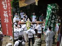 画像:加波山きせる祭03