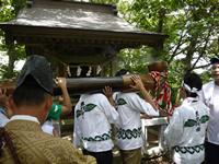 画像:加波山きせる祭05
