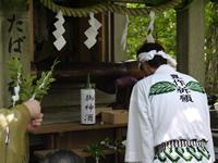 画像:加波山きせる祭06