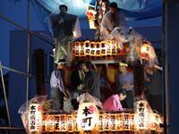 画像:柿岡のおまつり(八坂神社祇園祭)06