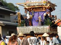 画像:高浜神社青屋祭01