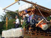 画像:高浜神社青屋祭03