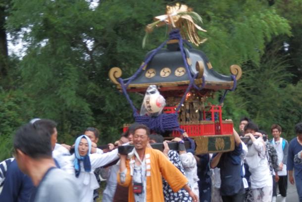 画像:三村須賀神社祇園祭01