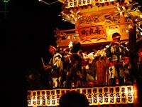 画像:常陸國總社宮例大祭04