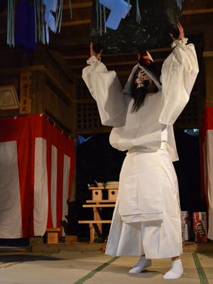 画像:染谷十二座神楽15