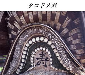 画像:タコドメ寿