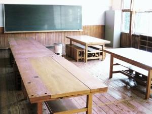 画像:体験教室
