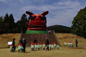 『H24石岡市長賞(フラワーパーク・風土記の丘)』の画像