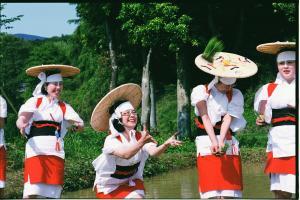 『H24観光部門・観光協会長賞』の画像