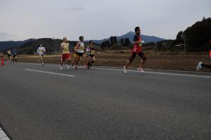 『H24観光部門入選つくばマラソン杉山国雄』の画像