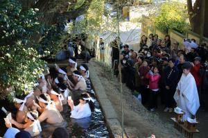 『H25観光部門観光協会長賞「禊復活」』の画像