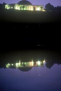 『H25観光部門入選「水面に映る」』の画像