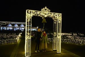 『H285石岡市観光協会長賞『思い出のパーク』鈴木清貴』の画像