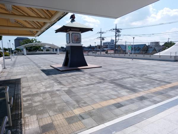 『ステーションパーク』の画像