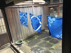 『まち蔵藍藍染(4)』の画像