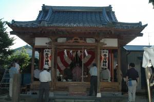 『高浜神社青屋祭(1)』の画像