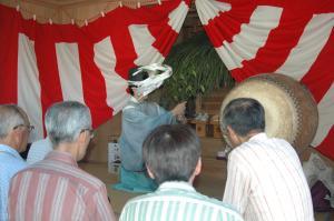 『高浜神社青屋祭(2)』の画像